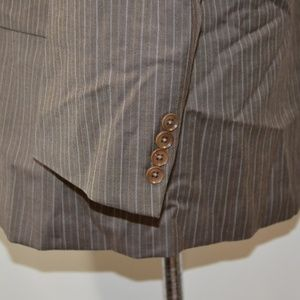 Hugo Boss Suits & Blazers - Hugo Boss 40S Sport Coat Blazer Suit Jacket Gray S